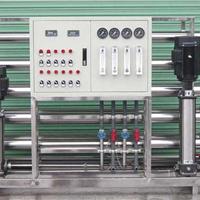 GMP认证医药纯化水设备 上海纯化水设备厂家