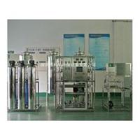 供应医疗器械清洗纯化水设备 纯化水设备