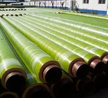 玻璃钢缠绕防腐保温管 品质保证,远销全国