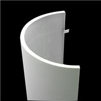 镀锌钢板天花优秀厂家/镀锌钢板吊顶厂1