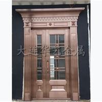 铜门、古铜门、紫铜门、别墅门