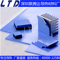 供应导热硅胶片|带胶导热垫片