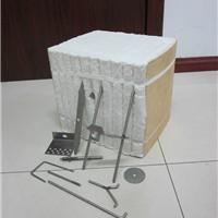 加热炉炉膛保温棉硅酸铝纤维棉块