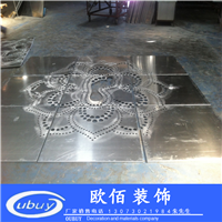 厂家供应雕花铝单板氟碳铝单板外墙铝单板