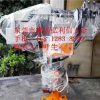 东莞伺服压铸机机械手实力厂商