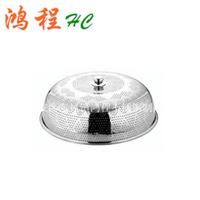 供应加厚不锈钢菜罩菜桌盖食物罩55-80CM