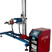 供应管子管板全位置数控脉冲自动氩弧焊机