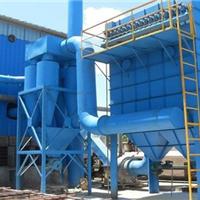 电厂除尘设备加工改造设方案