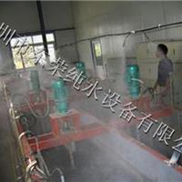 垃圾中转站喷雾除臭设备厂家 生物除臭设备