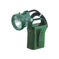 IW5120便携式强光防爆应急工作灯 消防头灯