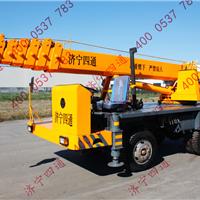 济宁四通自制5吨小型吊车供应原装现货
