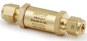 供应美国飞托克FITOK直通型过滤器