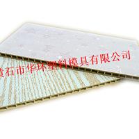 450mm宽木塑贴墙板模具
