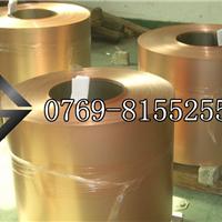 直销弹性好的磷铜片 C5111磷铜带批发