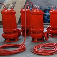 耐热潜水排污泵,化工厂污水泵,企业废水泵