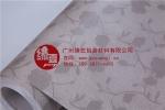 大理石纹高档自贴易施工彩晶膜家居装饰壁纸