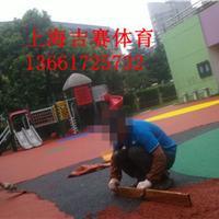 淮安塑胶地坪施工价格