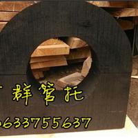 空调木托 管道垫木