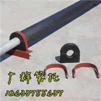 木哈夫、空调木托、管道木支架定做批发