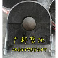 烟台中央空调木托销售、管道管托厂家