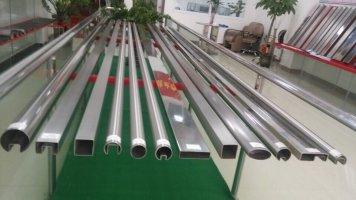 广东不锈钢异型管