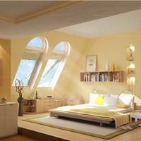 跟上时代生活,家居门窗装修选择断桥铝门窗