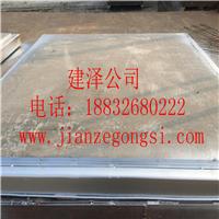 钢骨架轻型泄爆板天基板网架板屋面板