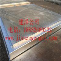 钢骨架轻型泄爆板太空板天基板网架板厂家1