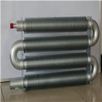 供应钢制翅片管 高频焊散热器GRS
