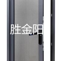 胜金阳防盗窗