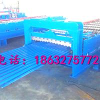 供应彩钢瓦设备、820压瓦机 楼承板设备