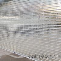 供应电动铝合金卷帘门、伸缩门、平移门