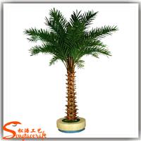 仿真树供应 仿真棕榈树 假棕榈树