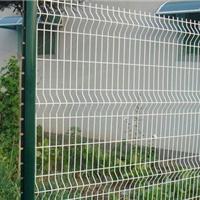供应公路护栏网 双边丝护栏网 市政隔离栅