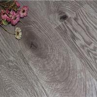 供应灰色真木纹水曲柳防水高耐磨强化地板