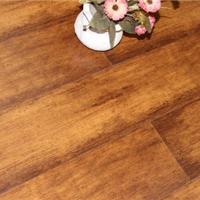 供应烟熏仿古做旧欧式防水高耐磨强化地板