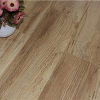 供应橡木结疤田园风情防水高耐磨地板