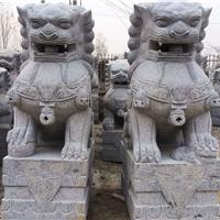 石狮子价格|济南石雕狮子|莒南大门石雕狮子