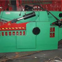 云南昆明100T废金属剪切机、打包机多少钱