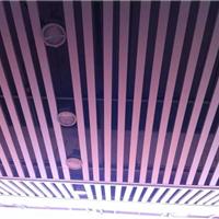 供应铝格栅、铝方通、u型槽