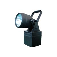 JIW5280便携式强光防爆探照灯 手提式探照灯
