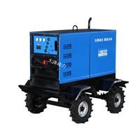 供应500A柴油发电焊机出口价格