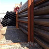 供应哈尔滨工地用焊接钢管