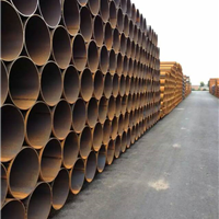 114*3.5焊管规格齐全 DN100焊管