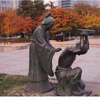 供应成都校园文化浮雕雕塑仿铜雕塑批发代理