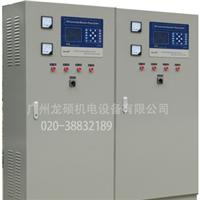 北京智能恒压供水 PLC控制器 供水控制器