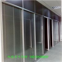 厂家供应办公隔断墙玻璃隔断高隔断墙