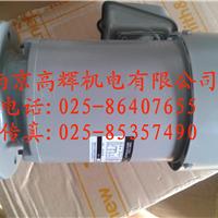 日立马达CAV24-020-50B AC200