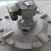 供应直角式带螺母式电磁脉冲阀DMF-ZM-40S型