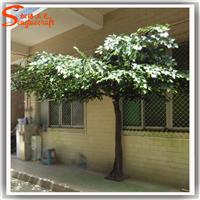 假榕树 防水防紫外线 室内外通用 仿真榕树